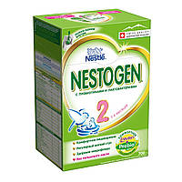 Смесь Nestogen 2 с пребиотиками, 6+, 700г