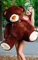 Плюшевый Мишка Томми 150см Большой Мишка игрушка Плюшевый медведь Мягкие мишки игрушки Ведмедик, фото 1