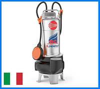 Фекальный насос Pedrollo BCm 10/50 (36 м³, 12 м, 0.75 кВт)