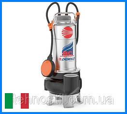 Фекальний насос Pedrollo BCm 10/50 (36 м³, 12 м, 0.75 кВт)