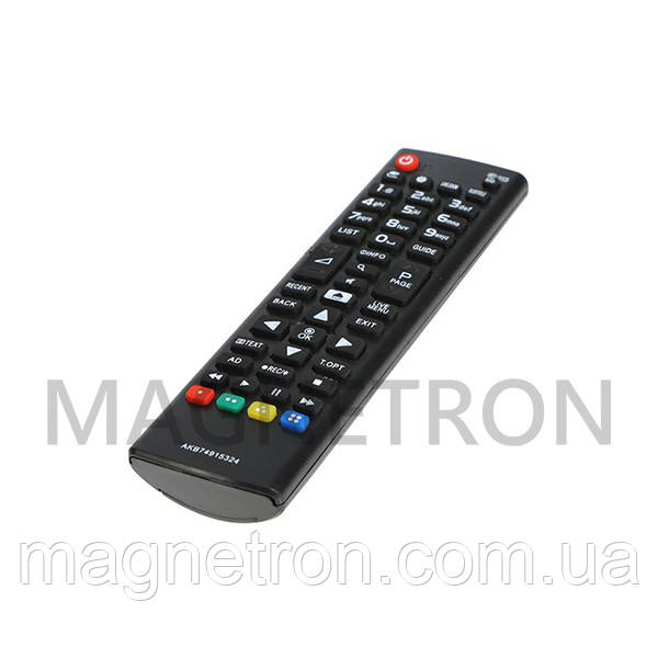 Пульт ДУ для телевизора LG AKB74915324 SMART TV