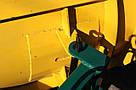 Погрузчик на трактор МТЗ, ЮМЗ, Т 40 Dellif Strong 1800 с отвалом снегоуборочным, фото 4