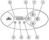 Электрокотел Kospel EKCO.LN2 + Бак 6л. 4-6-8-12-15-18-24 кВт (220/380), фото 8