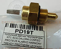 Погружной Датчик температуры NTC ECA CALORA CONFEO PROTEUS ALARKO HARMONY TRENDY PROTHERM