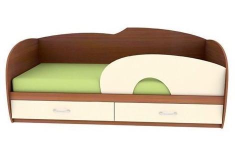 Дитяче ліжко-диван КЕТ 3