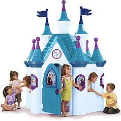 Домик для детей Замок FEBER Frozen 800012448