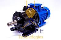 Мотор-редуктор 3МП-31,5 планетарний