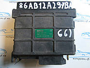 Блок управления Форд, Ford №66, 86AB12A297BA