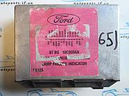 Блок управления Форд, Ford №65, 87BG10C909AA