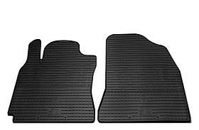 Коврики резиновые CHERY Tiggo 2005-2013 Stingray (2шт/комп) 1022112