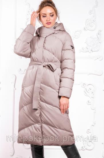 Женское зимнее пальто Магнолия, фото 1