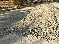 ЩПС или Песчано-гранитная смесь 0-40 (С-7)