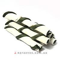 Ласощі для собак - паличка магнум зелена