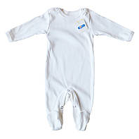 Домашний детский текстиль, человечек на байке / Домашній дитячий текстиль, чоловічок на байці