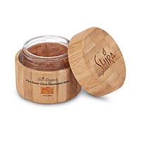 Маска для лица органическая мермеладно-цитрусовая Shir-Organic Sweet Citrus Marmalade Mask Shir-Organic 500 мл