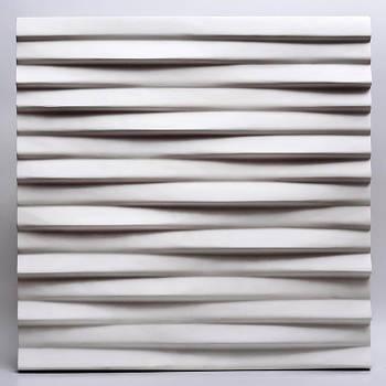 Декоративные гипсовые 3D панели Gipster «Spurt»