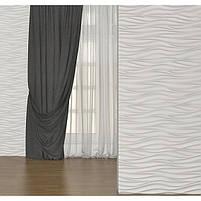 Декоративні гіпсові панелі 3D Gipster «Аламак», фото 3