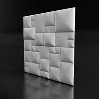 Декоративные гипсовые 3D панели Gipster «Сарин», фото 2