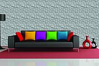 Декоративні гіпсові панелі 3D Gipster «Сарін», фото 4