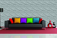 Декоративные гипсовые 3D панели Gipster «Сарин», фото 4
