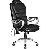 Офисное кресло для руководителей HouseFit Вибромассажное кресло HYE-0971
