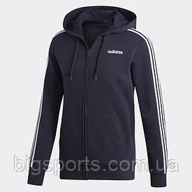 Кофта муж. Adidas Essentials 3-Stripes (арт. DU0475)
