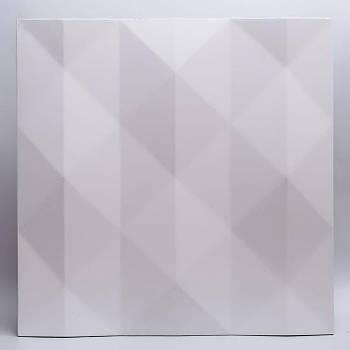 Декоративные гипсовые 3D панели Gipster «Pyramid»