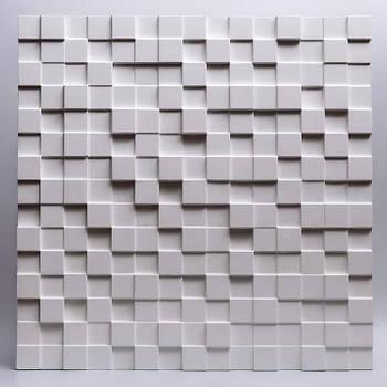 Декоративні гіпсові панелі 3D Gipster «Soil»