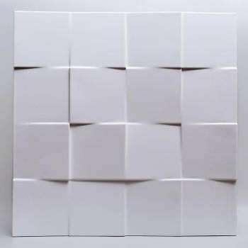 Декоративные гипсовые 3D панели Gipster «Нави»