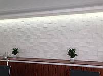 Декоративні гіпсові панелі 3D Gipster «Нави», фото 3