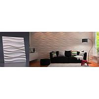Декоративні гіпсові панелі 3D Gipster «Stilte», фото 3