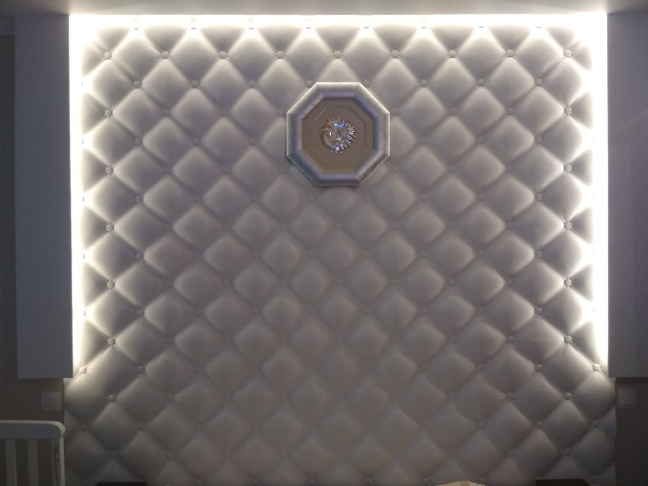 Декоративні гіпсові панелі 3D Gipster «Італія»