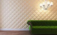 Декоративні гіпсові панелі 3D Gipster «Італія», фото 6