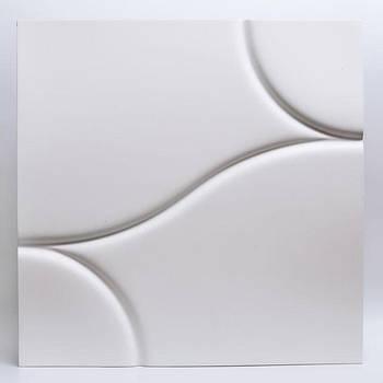 Декоративные гипсовые 3D панели Gipster «Calipso»