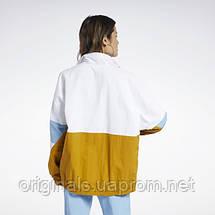 Жіноча вітровка Reebok Classics Gigi Hadid FI5071, фото 3
