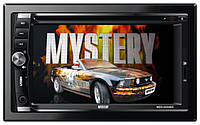 DVD Автомагнитола  MYSTERY MDD-6250BS
