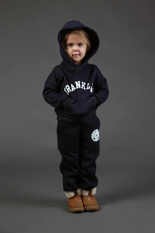 Детский спортивный костюм «Франклин»