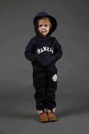 Детский спортивный костюм «Франклин», фото 2