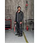 Куртка премиум-класса STRETCH X антрацит, фото 5