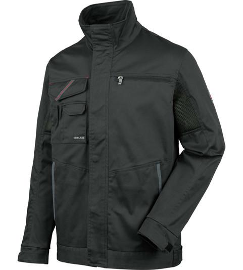 Куртка премиум-класса STRETCH X антрацит