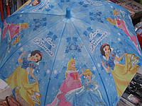 Детский зонт Принцесса