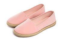 Жіночі сліпони New TLCK Sleeps 39 Pink TL60-4-39, КОД: 1162793