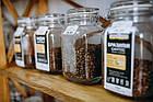 Кофе свежеобжаренный в зернах арабика Бразилия Сантос, фото 6