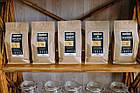 Кофе свежеобжаренный в зернах арабика Бразилия Сантос, фото 7