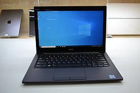 "Ноутбук Dell Latitude 7280 12.5"" i7-6600U 2.6GHz 16GB DDR4 256GB SSDОригинал!"