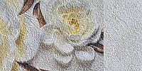 Фотообои виниловые на флизелиновой основе Венецианская штукатурка, Латекс