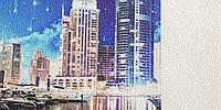 Фотообои виниловые на флизелиновой основе Песок, экосольвентная