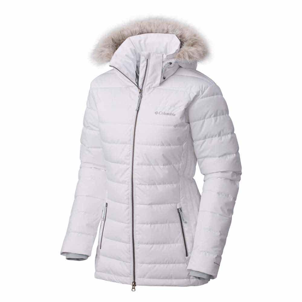 Женская горнолыжная  куртка Columbia Ponderay   размер - M