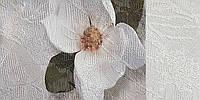 Фотообои виниловые на флизелиновой основе Декоративная штукатурка, экосольвентная