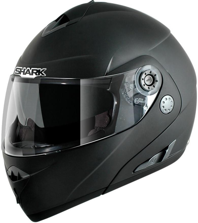Шлем Shark Openline черный мат, XL